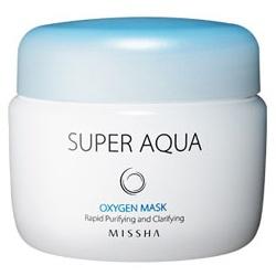 超水漾含氧面膜 Oxygen Mask