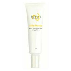 fonperi  泉‧淨白-亮皙保濕防曬乳SPF22 PA++ (臉部專用)