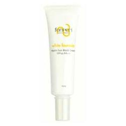 亮皙保濕防曬乳SPF22 PA++ (臉部專用)