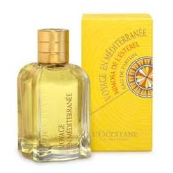 L'OCCITANE 歐舒丹 地中海極緻香氛系列-金合歡香水 Mimosa Eau de Parfum