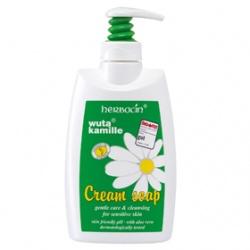 herbacin 德國小甘菊 經典手部護理-小甘菊手部潔膚乳 Cream soap