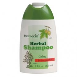 herbacin 德國小甘菊 洗髮-啤酒指甲花洗髮精(受損髮質) Shampoo for damaged hair