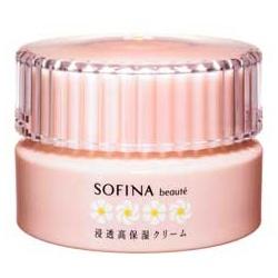 SOFINA 蘇菲娜 beaute 芯美顏系列-芯美顏 水循環賦活霜