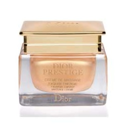 Dior 迪奧 乳霜-精萃再生活氧按摩乳霜