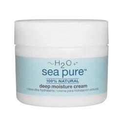 ~H2O+ 水貝爾 乳霜-海洋純天然深層保濕霜 Sea Pure Deep Moisture Cream