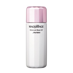 SHISEIDO資生堂-專櫃 妝前‧打底(臉‧眼)-心機長效水潤粧前乳UVSPF23 PA++