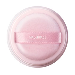 SHISEIDO 資生堂-專櫃 蜜粉-心機透蜜粉