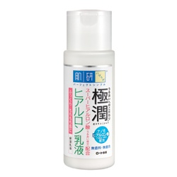 Hada-Labo 肌研 乳液-極潤保濕乳液