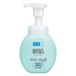 Hada-Labo 肌研 卵肌溫和去角質系列-卵肌溫和去角質泡洗顏