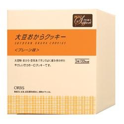大豆巧脆餅 DAIZUOKARA COOKIE