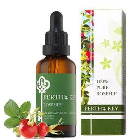 身體保養產品-玫瑰果油