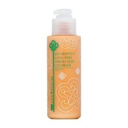 尤加利茶樹氨基酸洗面乳