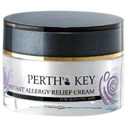 PERTH'S KEY 栢司金 乳霜-全效舒敏修護霜