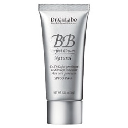 Dr.Ci:Labo  BB產品-美顏銀燦BB霜(自然色) BB Perfect Cream-Natural