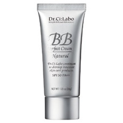 美顏銀燦BB霜(自然色) BB Perfect Cream-Natural