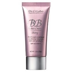Dr.Ci:Labo 美容彩妝-美顏銀燦BB霜(珠光色) BB Perfect Cream-Shiny