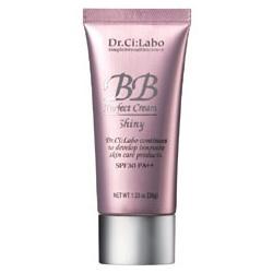 美顏銀燦BB霜(珠光色) BB Perfect Cream-Shiny
