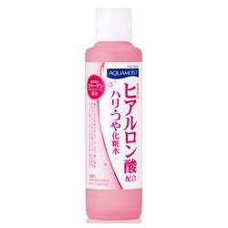 JUJU  臉部保養-透明質酸膠原保濕化粧水