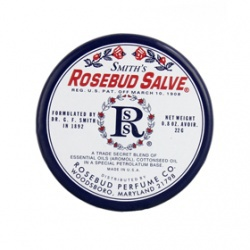 玫瑰花蕾膏 Smith's Rosebud Salve