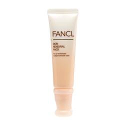 FANCL 清潔面膜-魔煥水面膜 skin renewal pack
