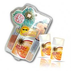 LA DEFONSE 黎得芳 防曬系列-佰草防曬美白抗斑精華 SPF50+