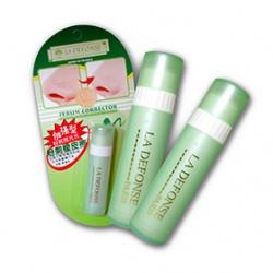 LA DEFONSE 黎得芳 臉部清潔保養系列-粉刺橡皮擦