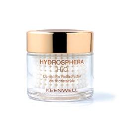 KEENWELL  臉部保養-金極H2O保濕乳滴 Hydrosphera H2o