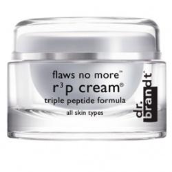 Dr.Brandt 高效能修復系列-R3P 三次方胜肽緊膚霜 flaws no more&reg r<sup>3</sup>p cream&reg