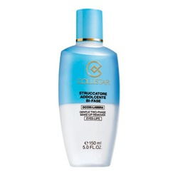 眼唇卸妝二重奏 GENTLE TWO-PHASE MAKE-UP REMOVER