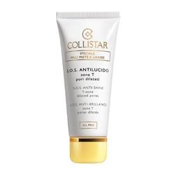 COLLISTAR 蔻莉絲塔 皮膚問題-淨痘去油毛孔緊縮急救 S.O.S. ANTI-SHINE