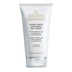 煥白潔面凝露 HYDRA WHITE CLEANSING GEL-CREAM