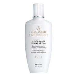 煥白保濕醒膚水 HYDRA WHITE TONING LOTION