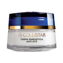 COLLISTAR 蔻莉絲塔 青春活膚系列-青春活膚能量凝霜 ENERGETIC ANTI-AGE CREAM