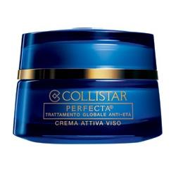 COLLISTAR 蔻莉絲塔 完美修護系列-完美修護面霜 PERFECTA ACTIVE FACE CREAM