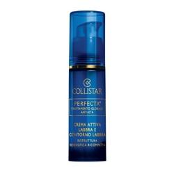 COLLISTAR 蔻莉絲塔 完美修護系列-完美修護唇霜 PERFECTA ACTIVE LIP AND LIP CONTOUR CREAM