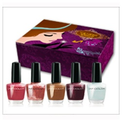 UNT  指甲彩系列-指甲彩守護神系列 NAIL LACQUER-GUARDIAN ANGEL