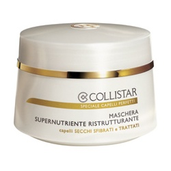 COLLISTAR 蔻莉絲塔 護髮-潤澤養護髮膜 SUPERNOURISHING RESTORATIVE MASK