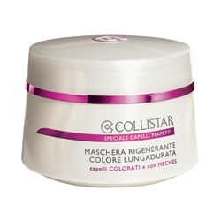 COLLISTAR 蔻莉絲塔 護髮-護色定彩髮膜 REGENERATING LONG LASTING COLOUR MASK