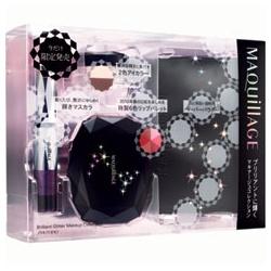 彩妝組合產品-心機粉晶采限定組