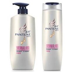 強韌頭髮減少斷裂洗髮乳