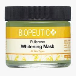BIOPEUTIC 葆療美 保養面膜-富勒寧淨白面膜 Fullerene Whitening Mask