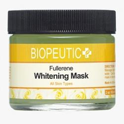 富勒寧淨白面膜 Fullerene Whitening Mask