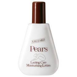 Pears 梨牌 身體保養-潤膚乳液 Lasting Care Moisturising Lotion
