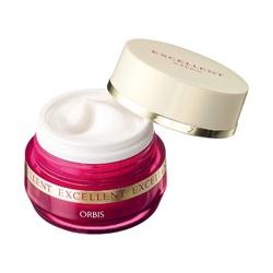 ORBIS  乳霜-丰潤精萃極緻保濕乳霜 EXCELLENT CREAM
