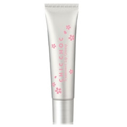 CHIC CHOC 奇可俏可 唇部保養-櫻花護唇晶 Treatment Lip Glossy