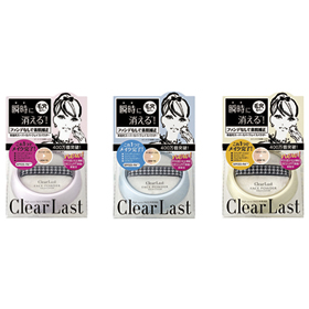 BCL  蜜粉-ClearLast防曬遮瑕蜜粉餅SPF23/PA++