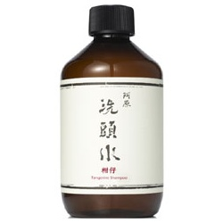 Yuan Soap 阿原肥皂 頭髮系列-柑仔洗頭水