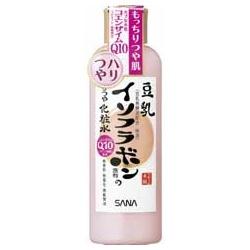 SANA 莎娜 豆乳美肌Q10系列-豆乳美肌Q10化妝水