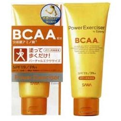 勻體‧緊實產品-BCAA防曬身體美容液