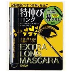 SANA 莎娜 速捷系列-魔力電眼特長睫毛膏 EXTRA LONG MASCARA